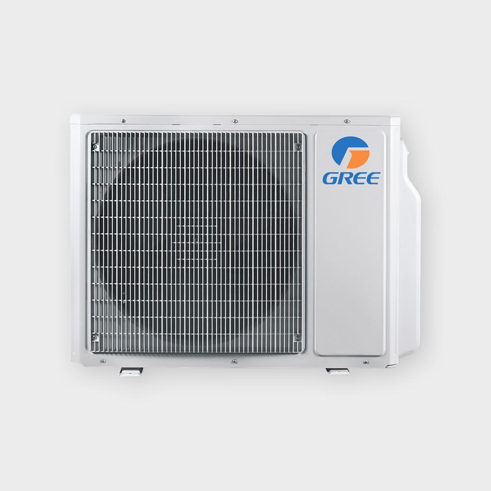 gree comfort x klíma hűtés fűtés